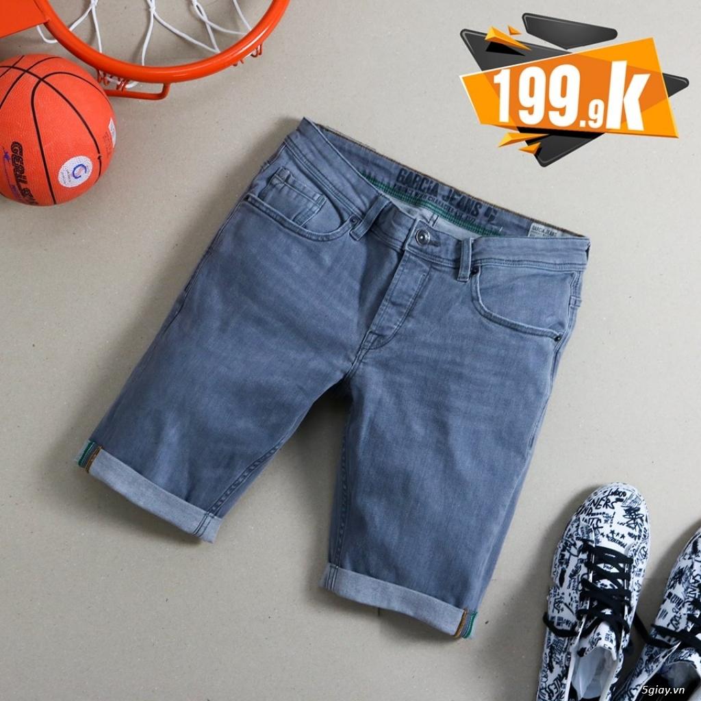 CHƯƠNG TRÌNH SALE CỰC SHOCK  VỚI MẪU ÁO THUN ASOS CHỈ 69.9K - 9