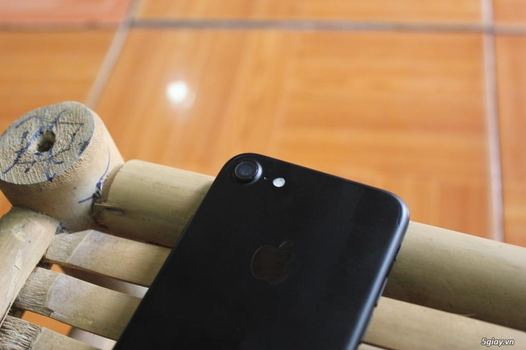 iPhone 7 Lock giá rẻ xài như quốc tế ngoại hình như mới - 2