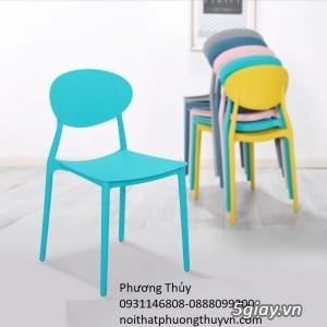 Ghế cafe Nedinc chair Phương Thủy - 3