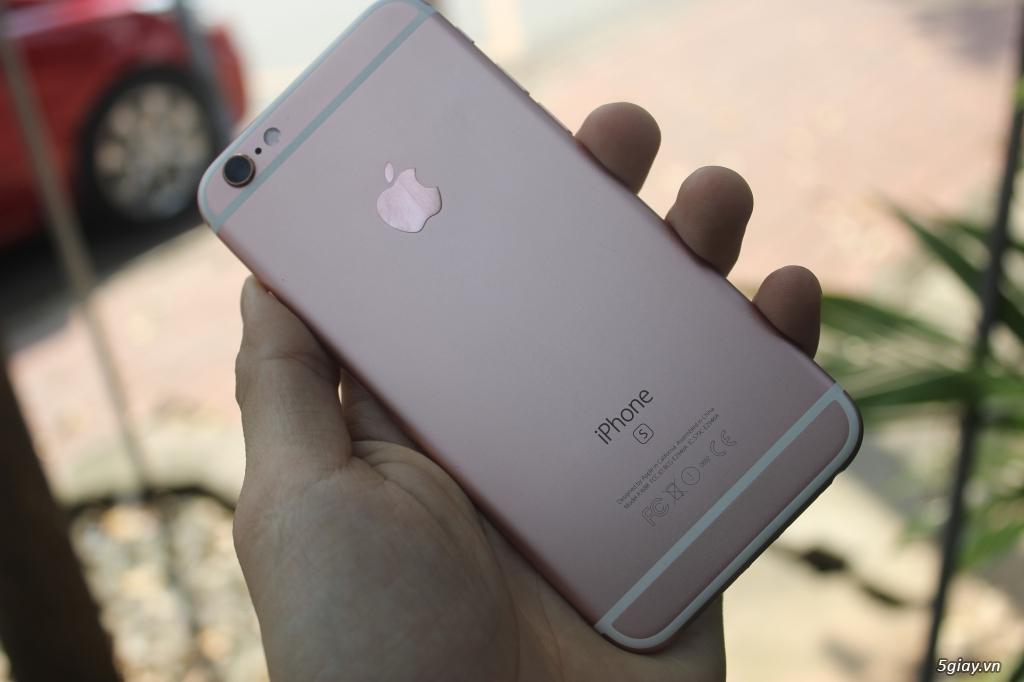 Cần Bán iPhone 6s 16Gb Quốc tế likenew giá rẻ