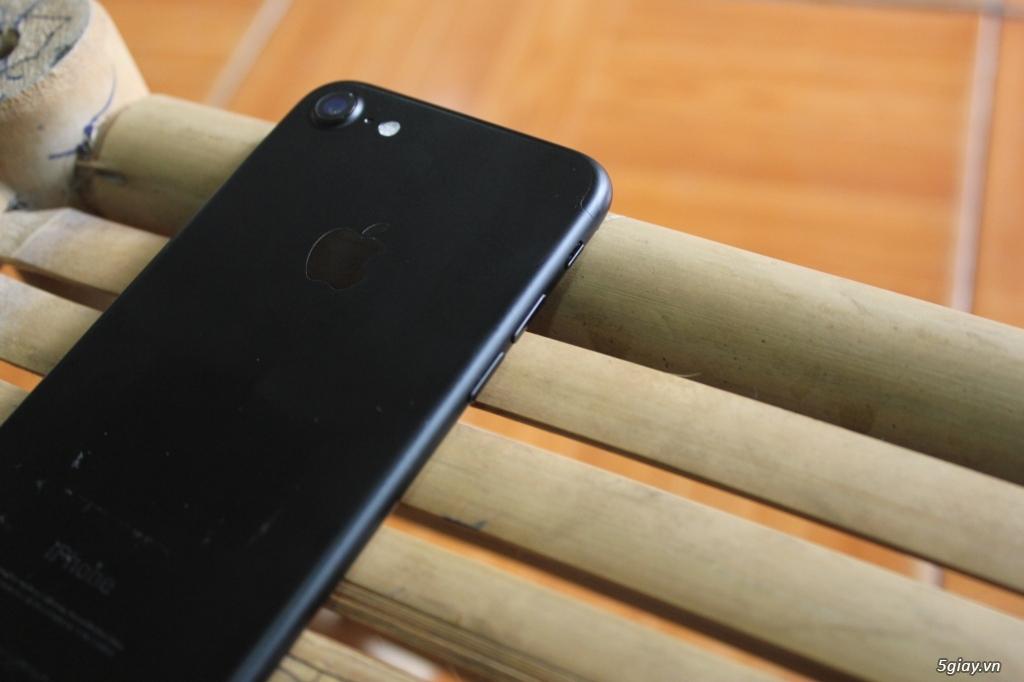 iPhone 7 Lock giá rẻ xài như quốc tế ngoại hình như mới - 4