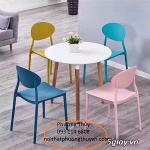 Ghế cafe Nedinc chair Phương Thủy - 1