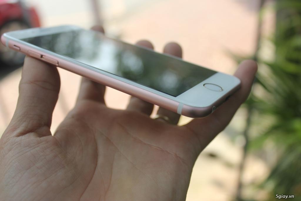 Cần Bán iPhone 6s 16Gb Quốc tế likenew giá rẻ - 1