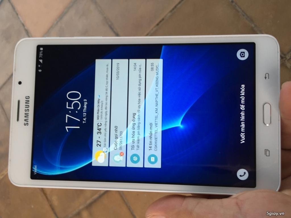 Samsung Tab A6 2016 còn BH - 2