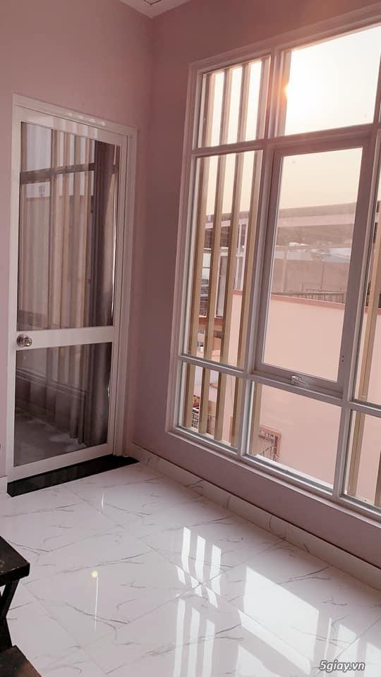 Cho thuê phòng ở full nội thất giá 5 tr mới 100% - 17