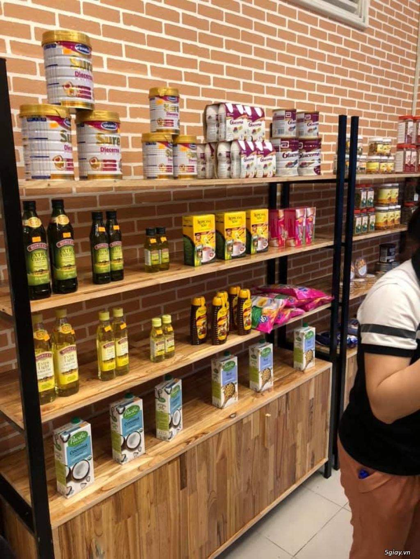 No Sugar Shop-Chuyên các loại bánh kẹo và thực phẩm không đường!!!