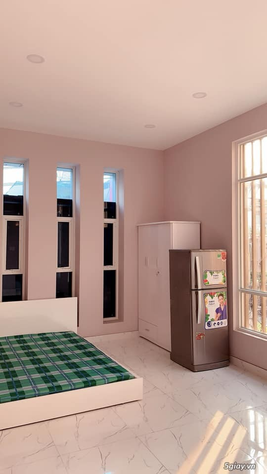 Cho thuê phòng ở full nội thất giá 5 tr mới 100% - 13
