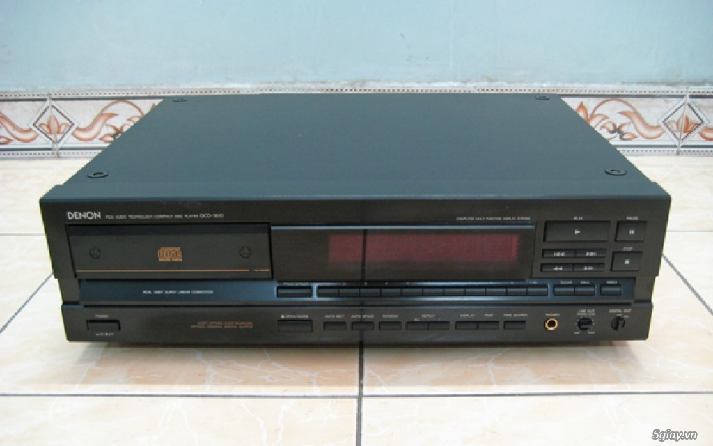 Amplifier - Loa - CDP... - 15