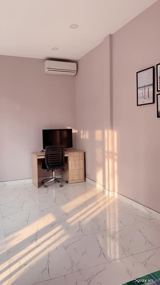 Cho thuê phòng ở full nội thất giá 5 tr mới 100% - 3