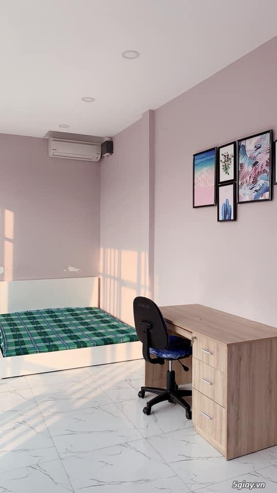 Cho thuê phòng ở full nội thất giá 5 tr mới 100% - 7
