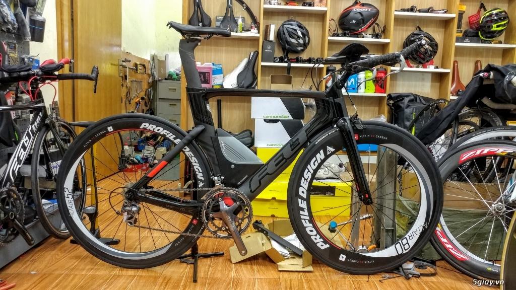 Xbikeshop.com Chuyên bán xe đạp thể thao xe nhập khẩu giá rẻ - 5