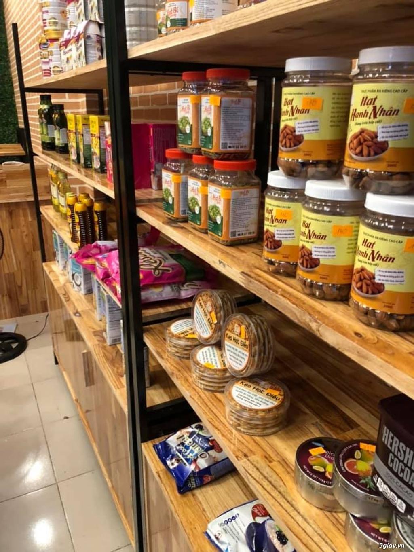 No Sugar Shop-Chuyên các loại bánh kẹo và thực phẩm không đường!!! - 6