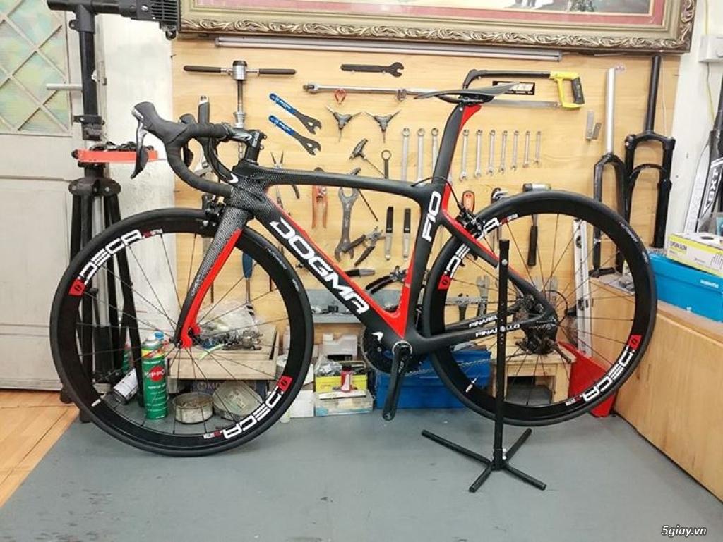 Xbikeshop.com Chuyên bán xe đạp thể thao xe nhập khẩu giá rẻ - 2