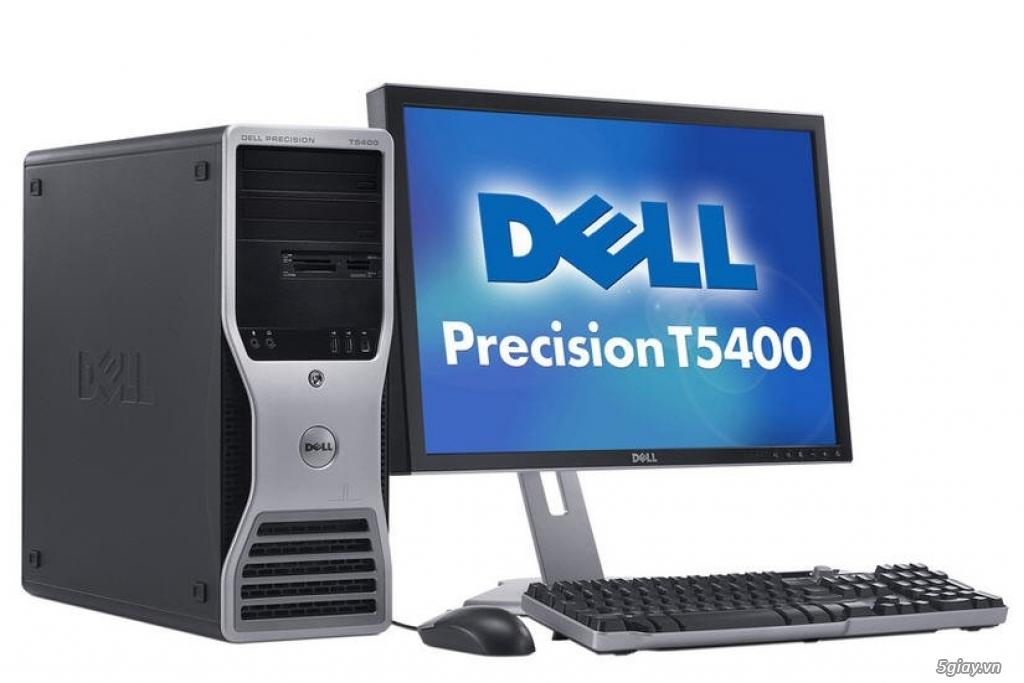 Dell Precison-HP Wokstation Chuyên Render-Đồ Họa-Dựng Phim - 10