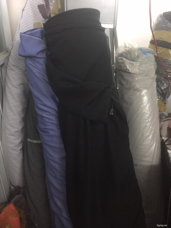 vải quần tây vải áo sơ mi AN PHƯỚC SỈ VÀ LẺ mới 100% - 6