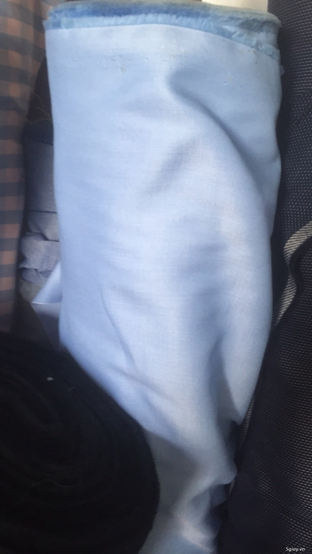 vải quần tây vải áo sơ mi AN PHƯỚC SỈ VÀ LẺ mới 100%