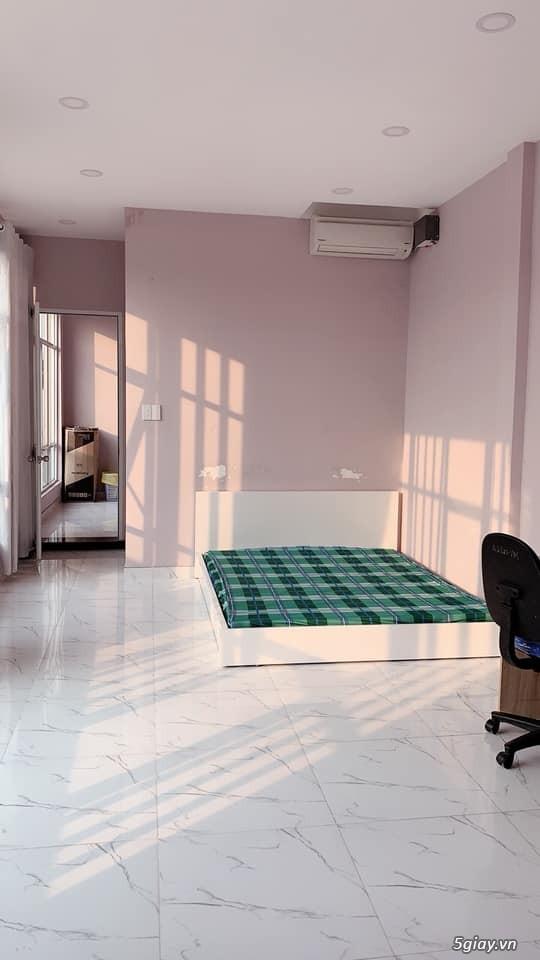 Cho thuê phòng ở full nội thất giá 5 tr mới 100% - 10