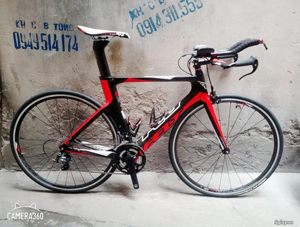 Xbikeshop.com Chuyên bán xe đạp thể thao xe nhập khẩu giá rẻ - 6