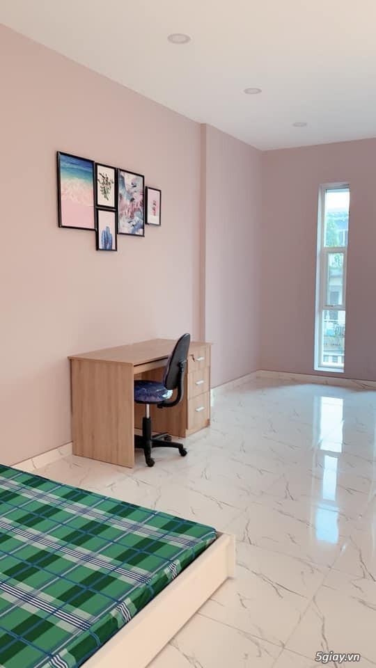 Cho thuê phòng ở full nội thất giá 5 tr mới 100% - 6