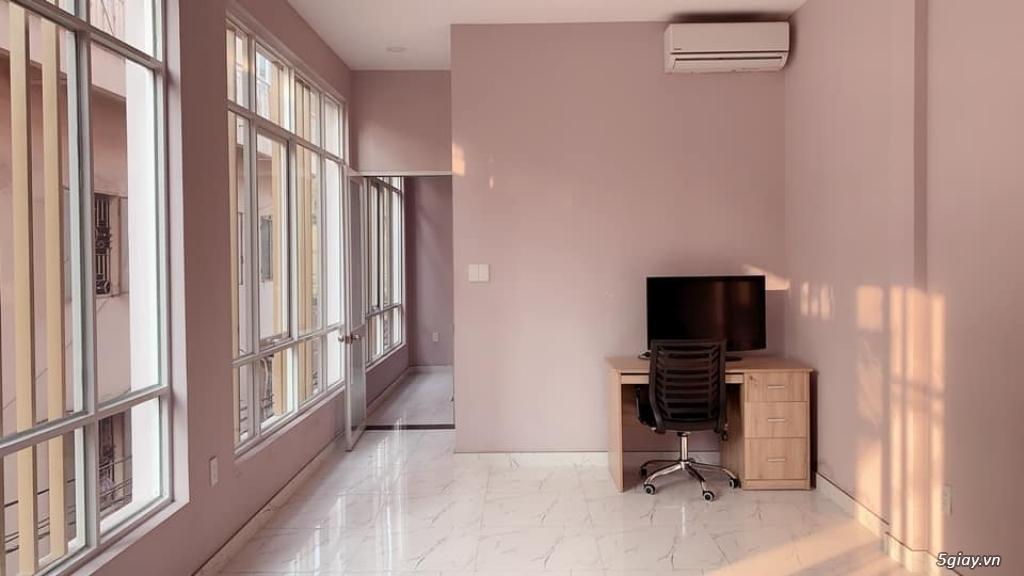 Cho thuê phòng ở full nội thất giá 5 tr mới 100% - 14