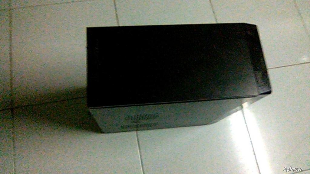 Bán ve chai Thùng CPU GIGATE G31 E5300 ram 2G HDD 250G WEB XEM PHIM OK - 1