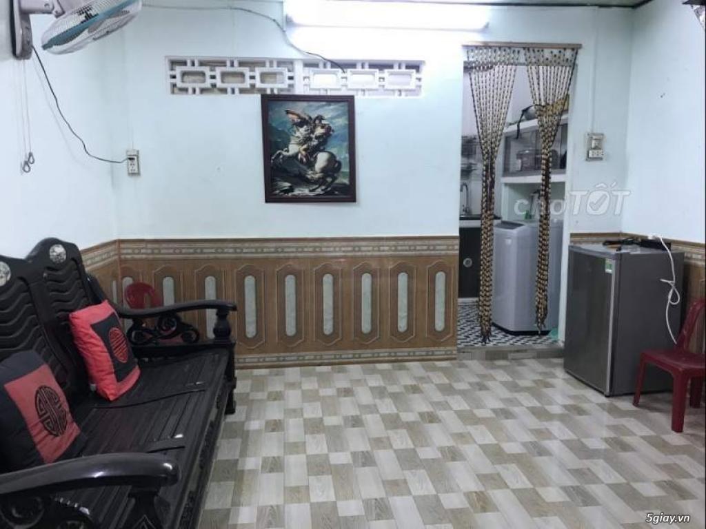 Cho thuê nhà trung tâm Nha Trang - 1