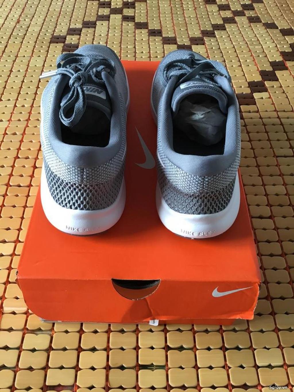 Giày Nike Xịn 100% USA - 2