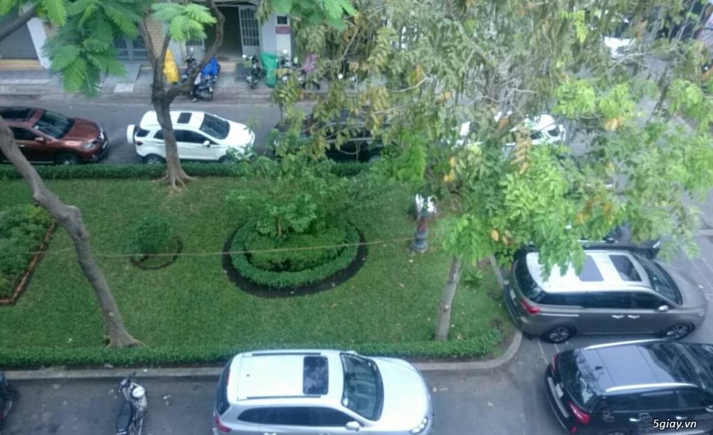 $$$ Cho thuê căn hộ DT 70m2 gần chợ Tân Định (Apartment For Rent) - 3