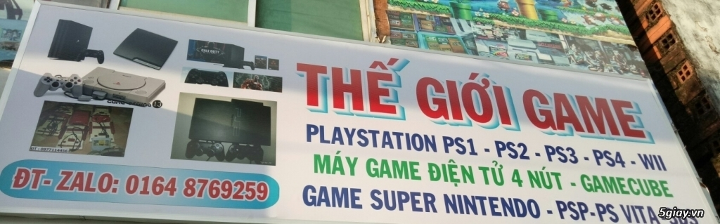 máy game ps2-160g đến 500g đủ loại giá rẽ đây máy game wii giá 1tr  1đổi1 không chờ sữa-PS4 Đời 1200