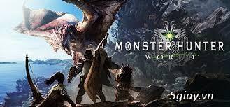 Bán đĩa game Xbox one, mới 98% : Monster hunter world, giá rẻ