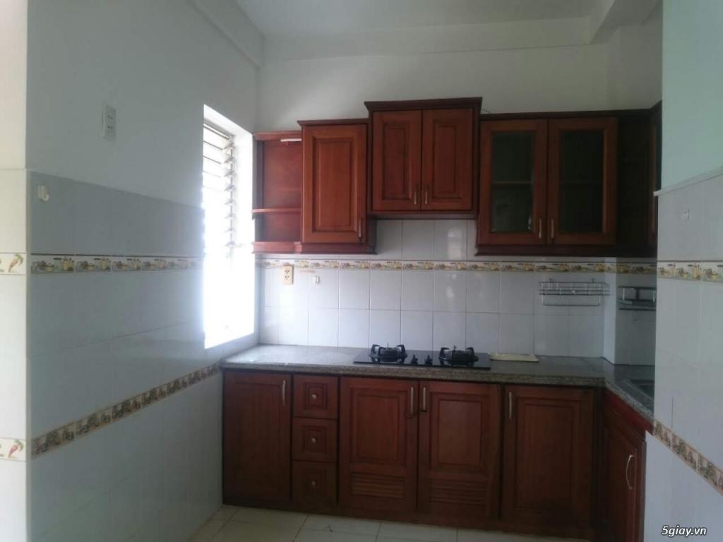 $$$ Cho thuê căn hộ DT 70m2 gần chợ Tân Định (Apartment For Rent) - 2