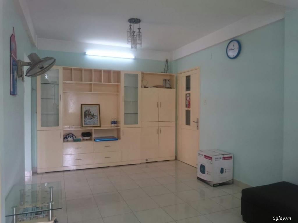 $$$ Cho thuê căn hộ DT 70m2 gần chợ Tân Định (Apartment For Rent)