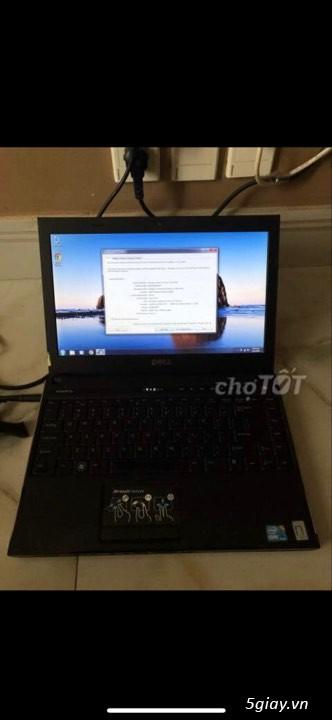 Dell Vostro 3300 core i5 Ram 4G SSHD 100G + 400G