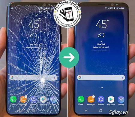 <Quận Tân Phú>Chuyên Thay Mặt Kính-Cảm Ứng-Màn Hình SmartPhone & Tablet Lấy Liền-Giá Rẻ-Uy Tín - 3