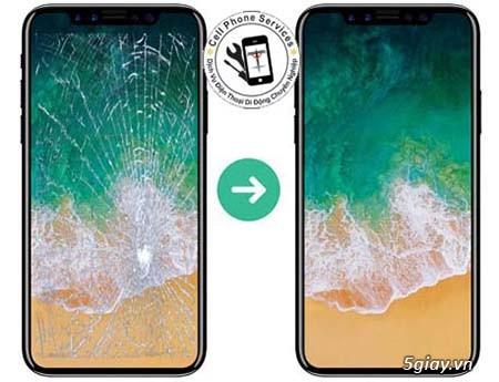 <Quận Tân Phú>Chuyên Thay Mặt Kính-Cảm Ứng-Màn Hình SmartPhone & Tablet Lấy Liền-Giá Rẻ-Uy Tín - 7