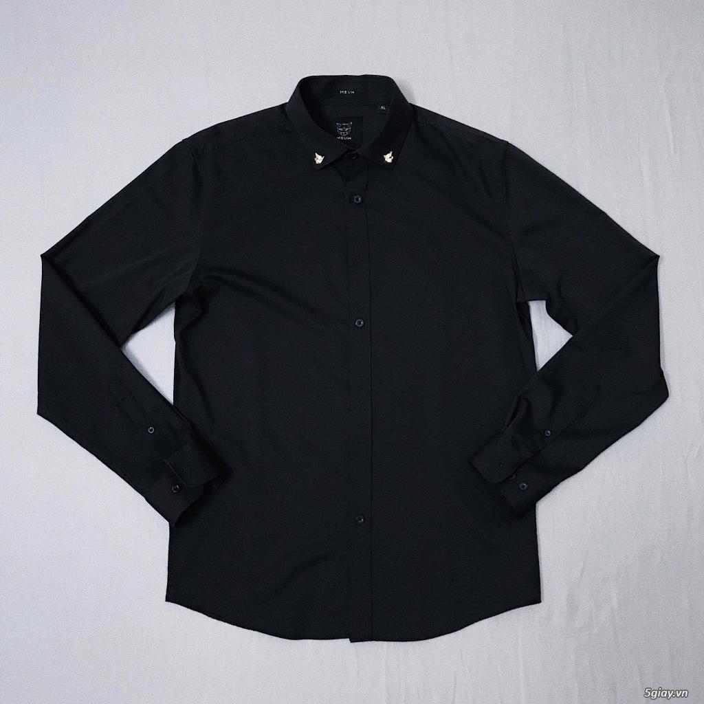 GÓC THANH LÝ: Quần áo phụ kiện Hilfiger, Zara, H&M, Uniqlo... Authetic - 5