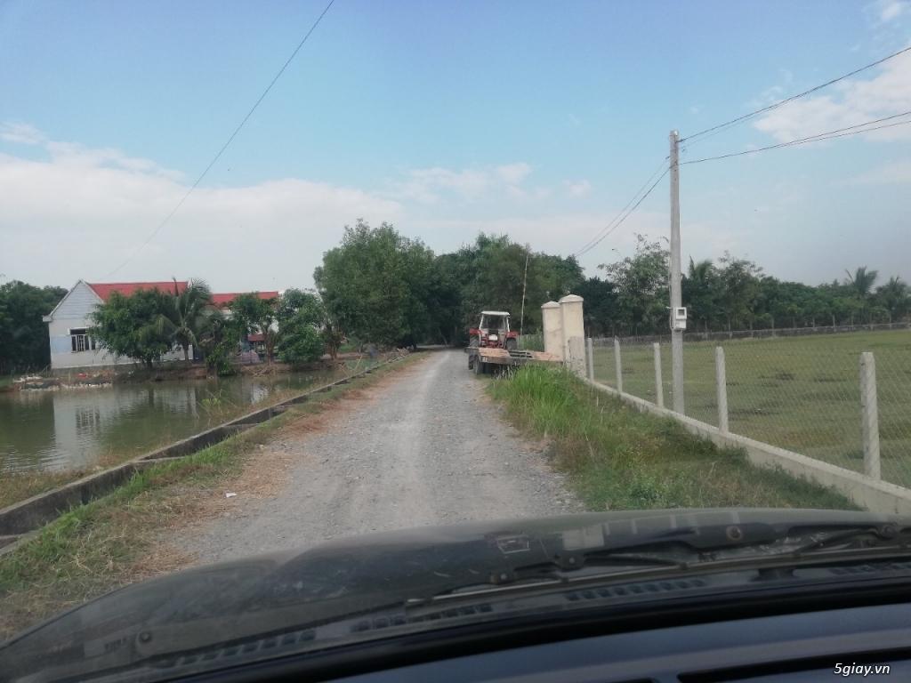 Cần bán đất Hóc Môn, Xã Tân Hiệp , diện tích 1517,0 mét - 5