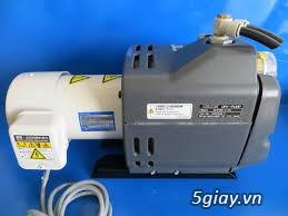 Bơm chân không khô (Dry vaccum pump) các loại - 3