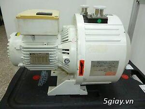 Bơm chân không khô (Dry vaccum pump) các loại - 9