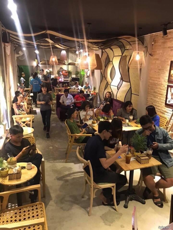 Cần Sang nhượng quán cafe hay tìm nhà đầu tư kinh doanh - 6
