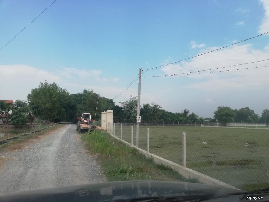 Cần bán đất Hóc Môn, Xã Tân Hiệp , diện tích 1517,0 mét - 3