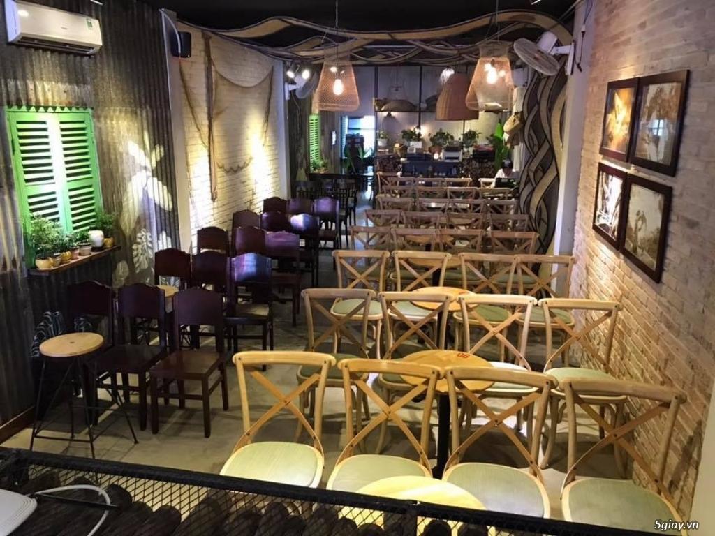 Cần Sang nhượng quán cafe hay tìm nhà đầu tư kinh doanh - 4