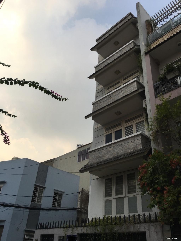 Cần Trả Nợ Gấp !! Bán nhà mt Nguyễn Thị Nhỏ, P.15 , Q.11 chỉ 4 tỷ LH: