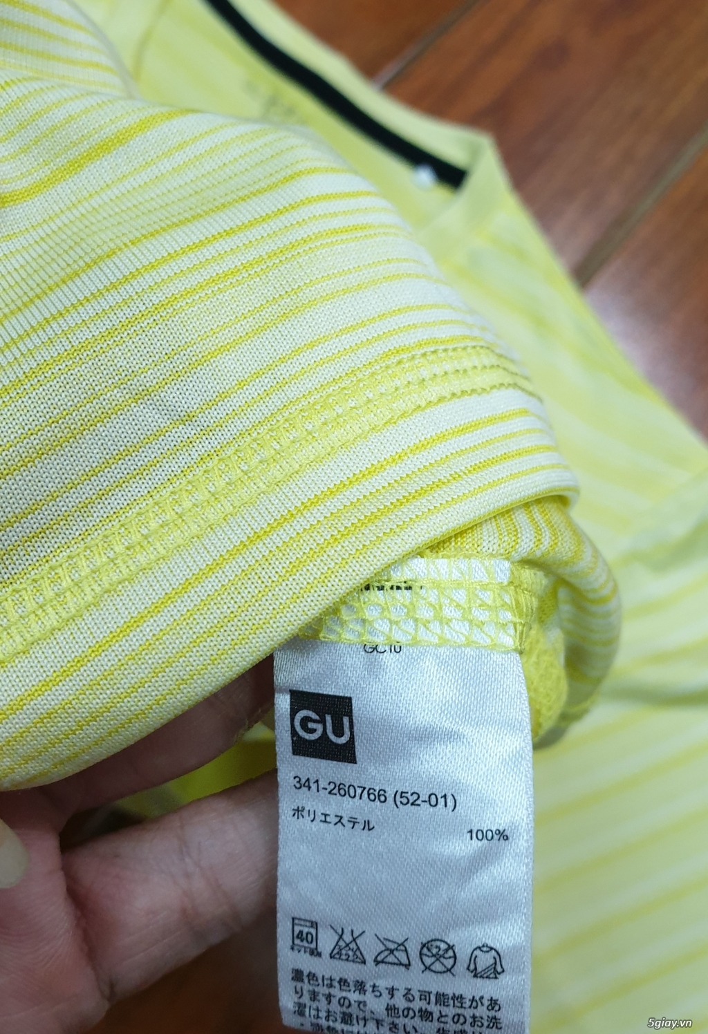 Chuyên quần jean , short , sơmi , áo thun , khoác AUTHENTIC second - 15