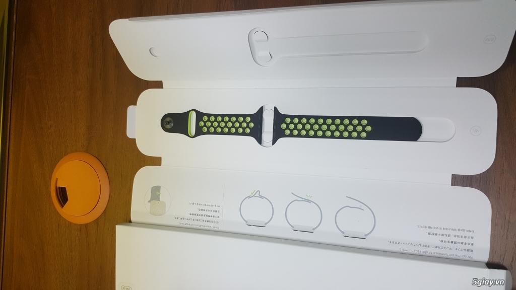 Dây Apple Watch chính hãng mới 100%, full box - 10