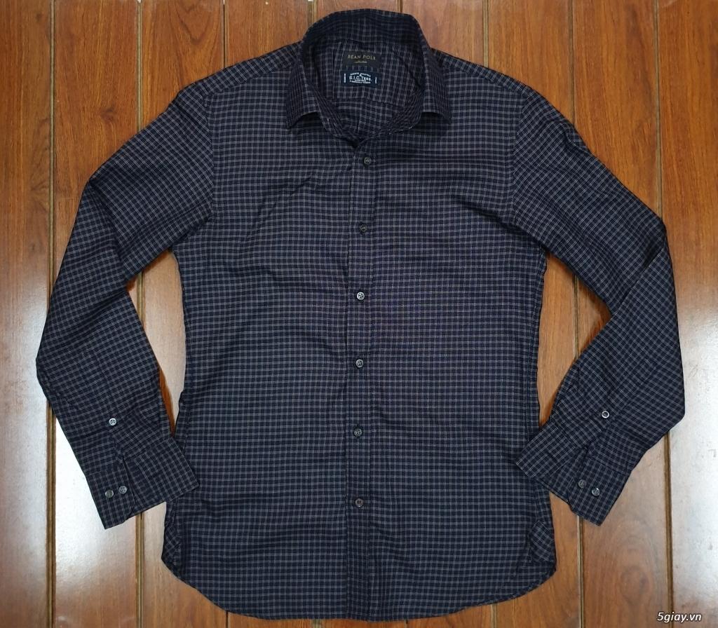 Chuyên quần jean , short , sơmi , áo thun , khoác AUTHENTIC second - 2