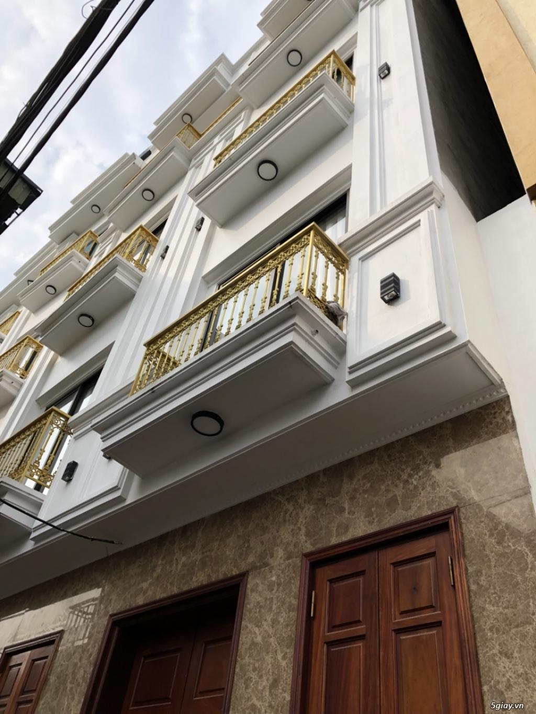 Bán nhà 3.5 tầng, full nội thất tại phường Long Biên, Hà Nội, 3,28 tỷ - 2