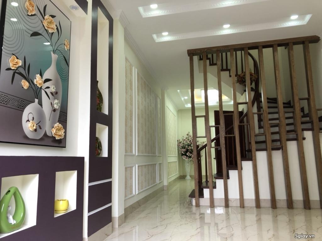Bán nhà 3.5 tầng, full nội thất tại phường Long Biên, Hà Nội, 3,28 tỷ - 1