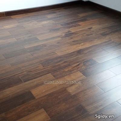 Chuyên Cung Cấp, Lắp Đặt Sàn gỗ tự nhiên chiu liu 15x90x900 mm - 1