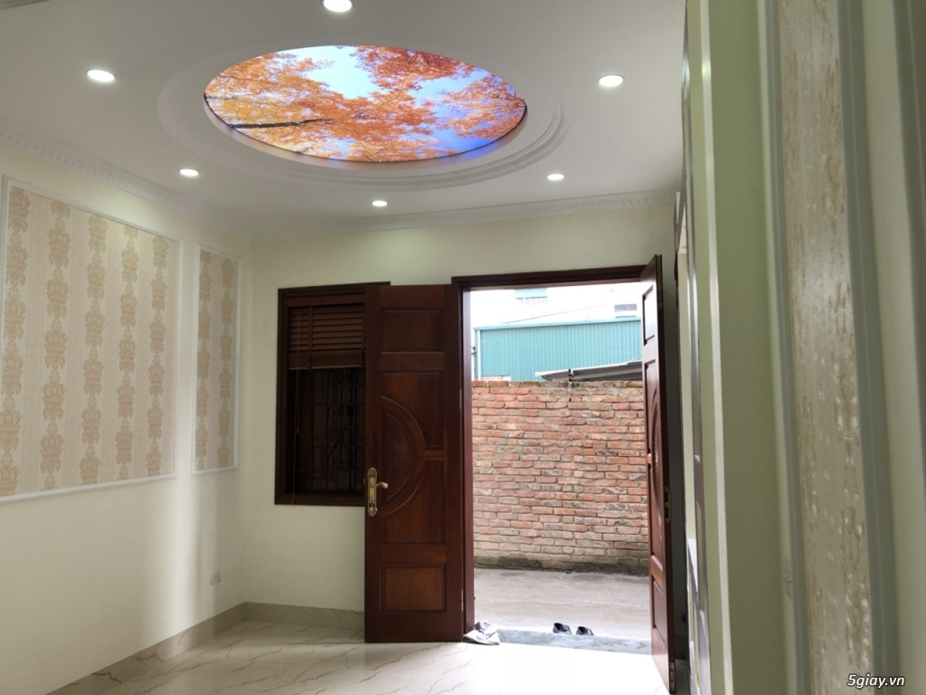 Bán nhà 3.5 tầng, full nội thất tại phường Long Biên, Hà Nội, 3,28 tỷ - 8